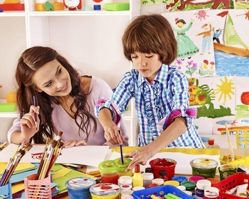 homepage child care aware