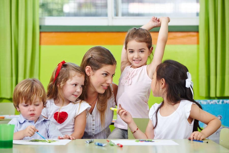 Child Care Providers Child Care Aware