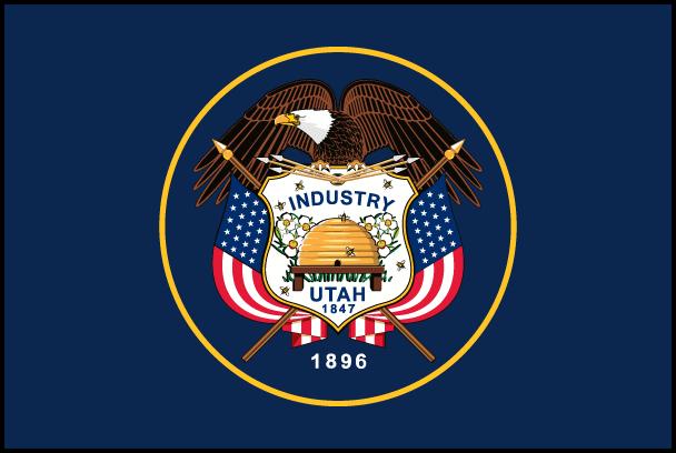 Utah Flag