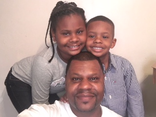 """I believe that child care is important to the cognitive, language, and social development of all children. Choosing quality care with a consistent and emotionally supportive atmosphere is a huge benefit for me as a father."" – John Hightower"
