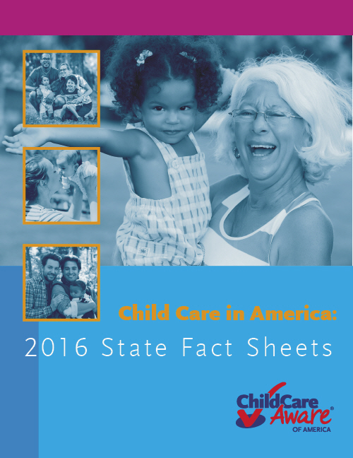 2016 State Fact Sheets