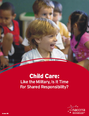 Child Care Like the Military
