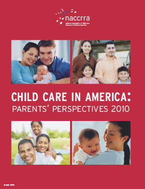 Child_Care in America