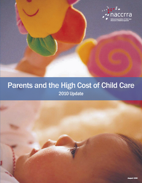 cost of care 2010