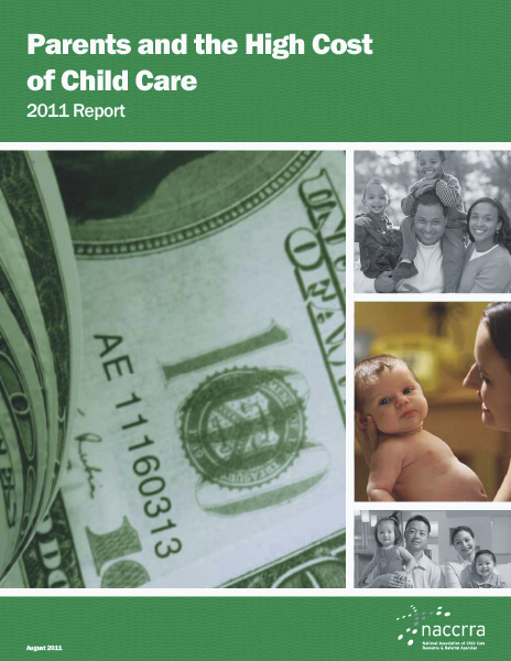cost of care 2011