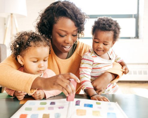 Homepage - Child Care Aware