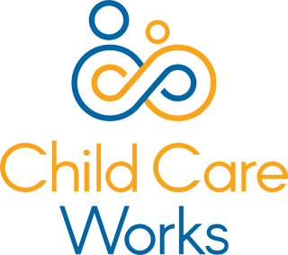 Child Care Works logo