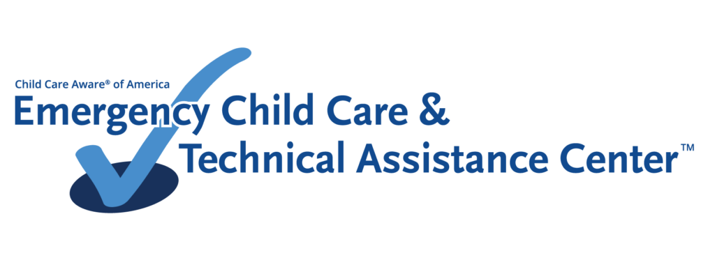 Emergency Child Care & Technical Assistance for Families during COVID-19