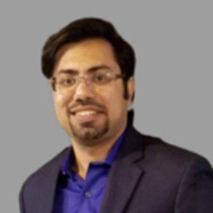 Dr. Amyn Malik