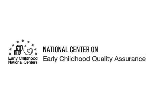 National Center on Early Childhood Quality Assurance